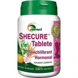 Shecure Star International Med 100 tablete