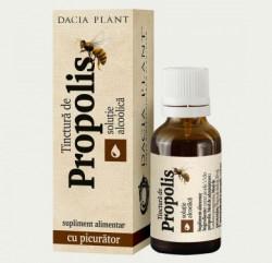 Tinctura de Propolis Dacia Plant 20 ml