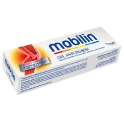 Mobilin Gel Anti-Durere, 50 ml, Viva Pharma