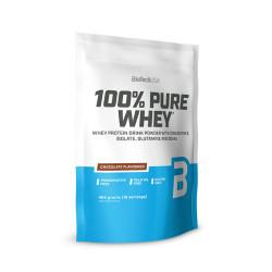PURE WHEY / proteina din zer Biotech 28g