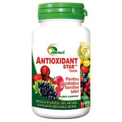 Antioxidant Star Ayurmed Star International