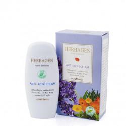 Crema antiacneica Herbagen, 50 ml