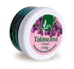 Crema Tataneasa Larix 40 g
