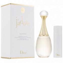 J'Adore Eau De Parfum 75ml + Eau de Parfum 10ml
