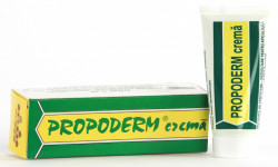 Propoderm Crema Institutul Apicol 30 g