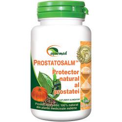 Prostatosalm Star International Med
