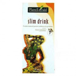 Slim drink PlantExtrakt 120 ml
