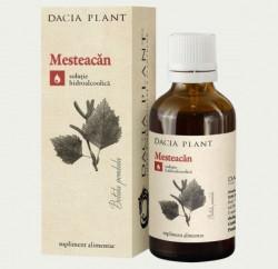 Tinctura de Mesteacan Dacia Plant 50 ml