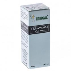 Trilavanda After Shave Hofigal, 50 ml