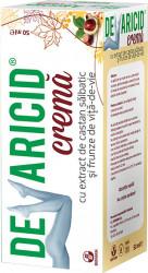 Devaricid crema 50 ml Biofarm
