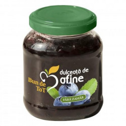 Dulceata de Afine Bun de Tot Dacia Plant 360 g