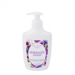 Sapun lichid intim cu extract de Viola Herbagen, 350 ml