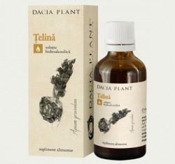 Tinctura de Telina Dacia Plant 50 ml