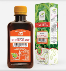 Tinctura Silueto-Plant Dorel Plant 200 ml