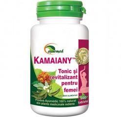 Kamaiany Star International Med