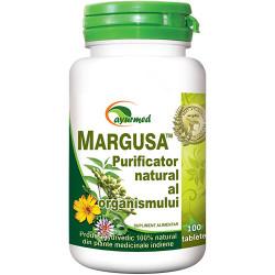 Margusa Star International Med
