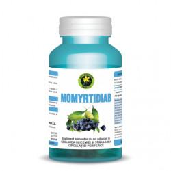 Momyrtidiab Hypericum, 60 capsule