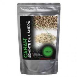 Seminte de canepa decorticate Bio Canah 300 g