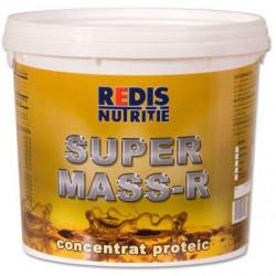 Super Mass-R Redis 900 g Ciocolata