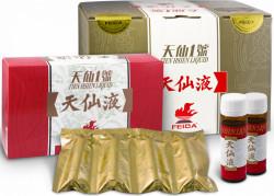 Tien Hsien Liquid SECOM Feida 20 fiole