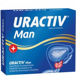 Uractiv Man Fiterman Pharma 30 capsule