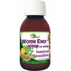 Worm End Sirop Star International Med 100 ml