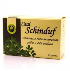Ceai Schinduf Hypericum 50 g