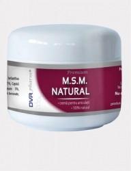 Crema MSM Natural DVR Pharm 75 ml