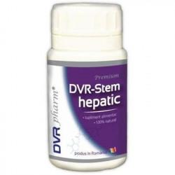 Stem hepatic DVR Pharm 60 capsule