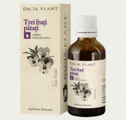 Tinctura de Trei Frati Patati Dacia Plant 50 ml