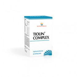 Tiolin Complex Sun Wave Pharma 60 capsule