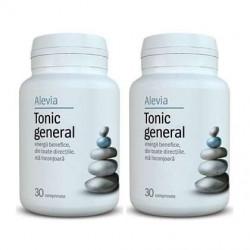 Tonic general Alevia 30+30 comprimate
