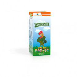 Wormex sirop Sun Wave Pharma