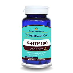 5-HTP Zen Forte Herbagetica