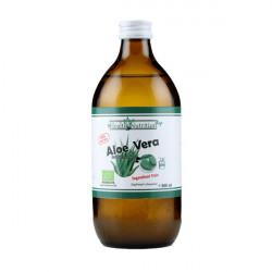 Aloe Vera suc organic 100% pur 500 ml Health Nutrition