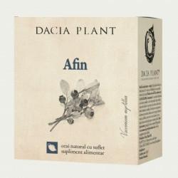 Ceai de Afin Dacia Plant 50 g