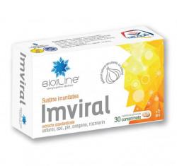 Imviral Helcor 30 tablete