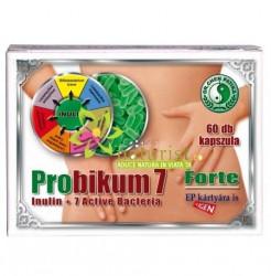 Probikum 7 Forte Dr. Chen Patika Mixt Com 60 capsule