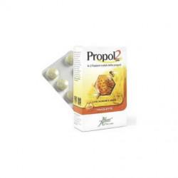 Propol 2 EMF (Propolis) Aboca 30 tablete
