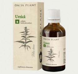 Tinctura de Urzica Dacia Plant 50 ml