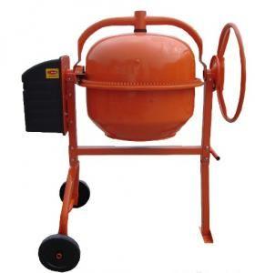 Betoniera 63 litri