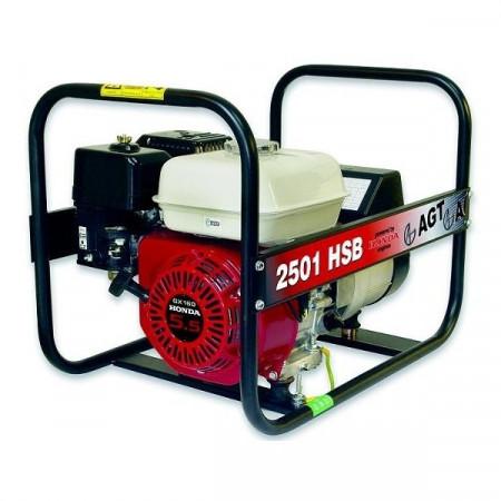 Generator curent AGT 2501 HSB 2,2kVA