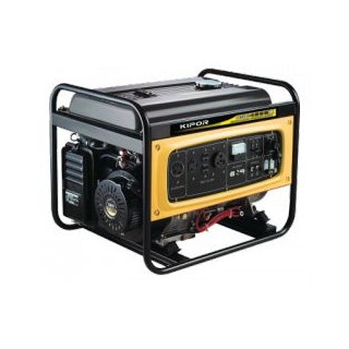 Generator curent benzina Kipor KGE 4000 X