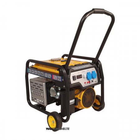 Generator open frame Stager FD 4000E
