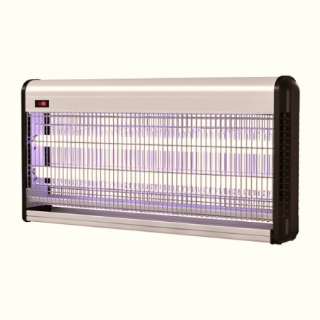 Insectocutor Pest Stop cu UV 2x20W InsectoKILL M40