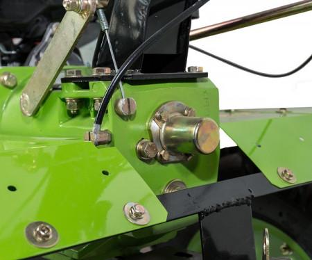 Motocultor DKD HS1100D 9 CP