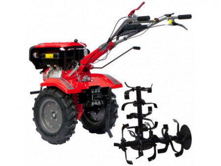 Motocultor Rotakt RO10R, 10 CP, benzina