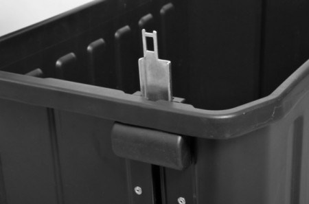 Tocator pentru crengi electric 2800 W Hecht 6280 XL
