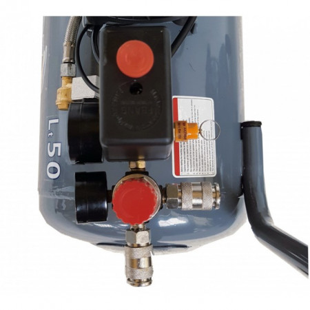 Compresor silentios Stager HM50JW-0.75 50L 165L/min