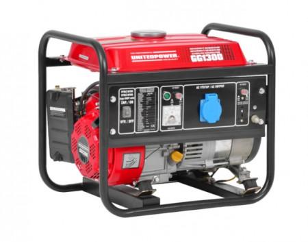 Generator de curent 2.4 CP 1100 W Hecht GG 1300